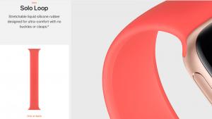 Nuevas correas de Apple Watch: cómo encontrar el tamaño perfecto