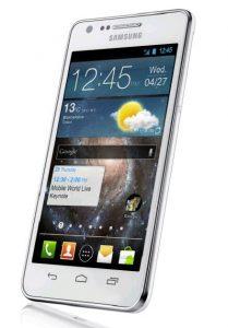 Nuevo ICS sin nombre que ejecuta fugas de dispositivos Samsung, ¿reales o falsos?