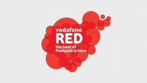 Nuevos planes pospago de Vodafone RED anunciados con el esquema 'Data Roll Over' y hasta 1 año de suscripción a Netflix