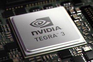 HTC puede no ser el primer proveedor en adoptar Tegra 3 para sus teléfonos inteligentes