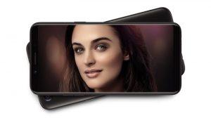 OPPO F5 Youth con pantalla completa de 6 pulgadas y cámara Selfie de 16 MP lanzada en India