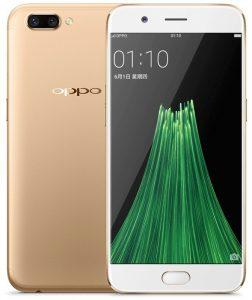 OPPO R11 Plus presentado con Snapdragon 660 SoC, 6 GB de RAM y cámaras traseras duales