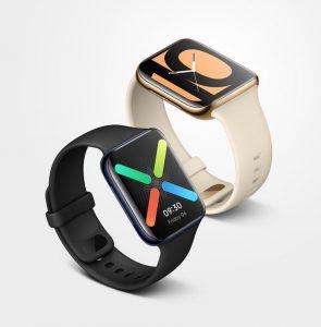OPPO Watch con tecnología Snapdragon 3100 SoC y Google Wear OS lanzado en India