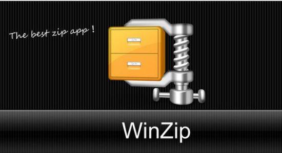 Obtenga funciones de PC como Zip en su teléfono gracias a la aplicación WinZip para Android