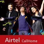 Ofertas festivas especiales de Airtel para llamadas de EE. UU. A India