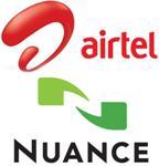 One Number, One Voice para clientes móviles de airtel en India