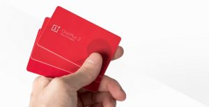 OnePlus 2 tendría un sistema de invitación diferente para la compra