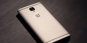 OnePlus 5 será más compacto que el OnePlus 3T, sugiere un adelanto