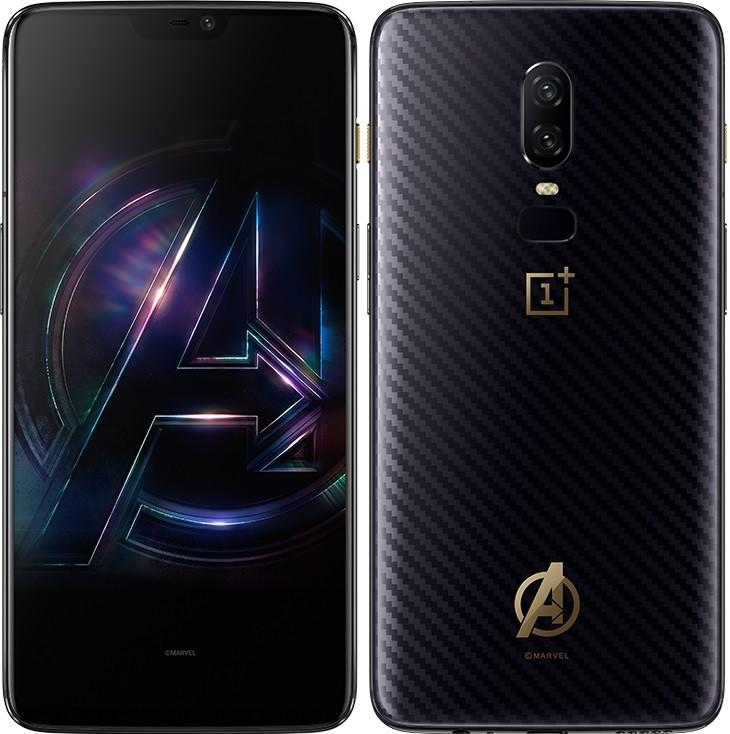 oneplus-6-marvel-avengers-limited-edition-india-1