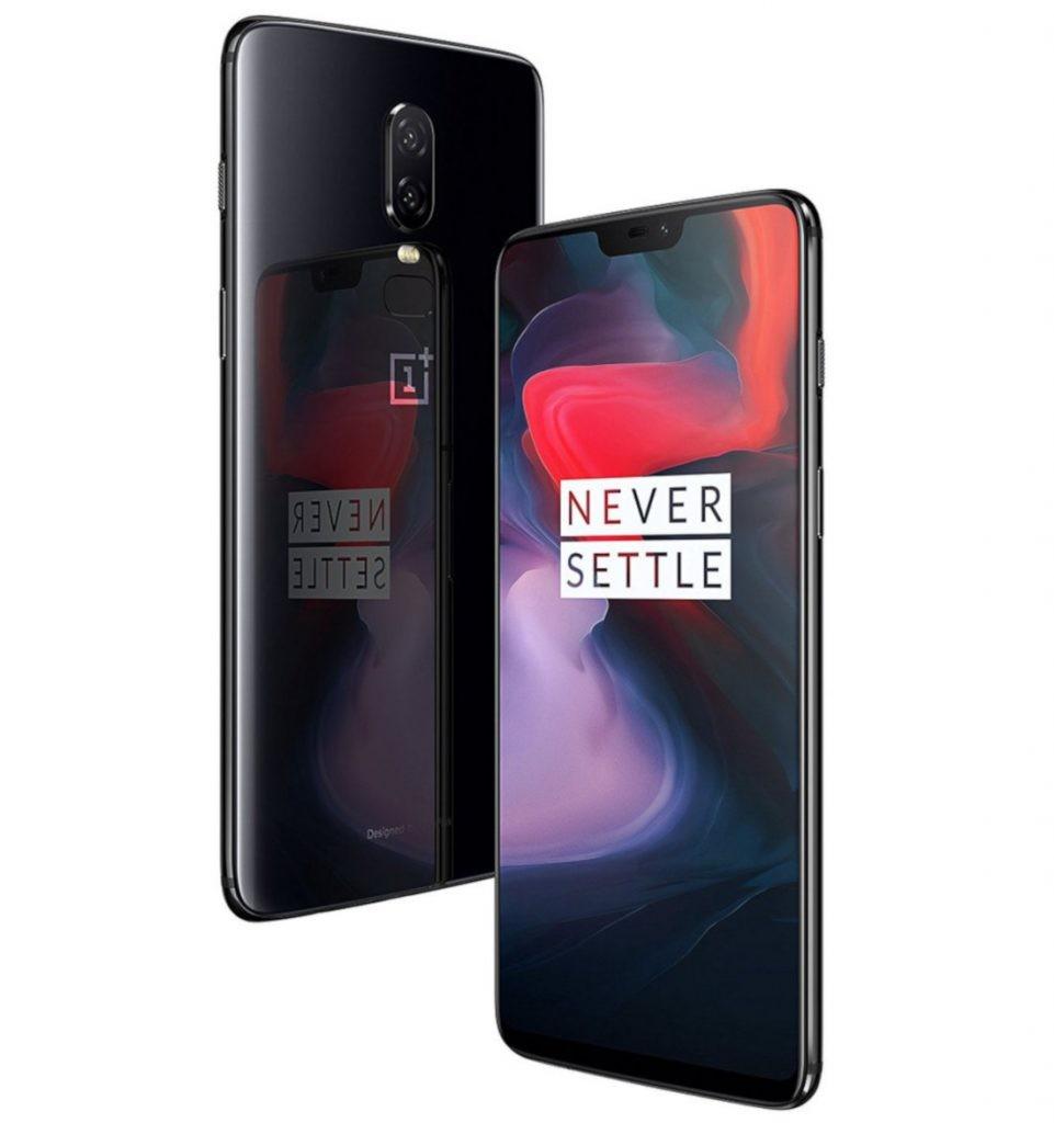 OnePlus-6-Mirror-Negro