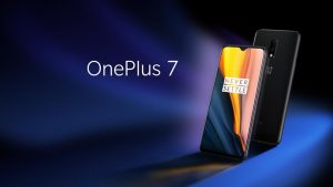 OnePlus 7 se vuelve oficial, cuenta con pantalla FHD + de 6.41 pulgadas, SoC SD855 y cámaras traseras duales