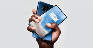 OnePlus 7T se vuelve oficial en India;  cuenta con pantalla FHD 20: 9 de 6.55 pulgadas, SD855 + SoC, 8 GB de RAM
