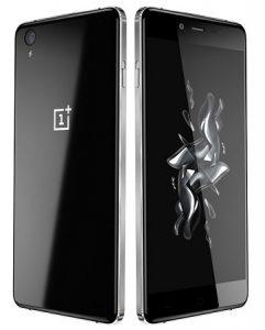 OnePlus X con pantalla Full HD de 5 pulgadas y procesador Snapdragon 801 lanzado en India por Rs.  16999