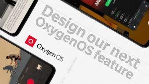 OnePlus anuncia competencia para diseñar la próxima función de OxygenOS, esto es lo que obtiene el ganador