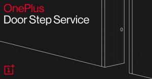 OnePlus lanza Doorstep Service en seis ciudades de la India