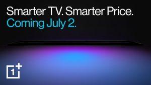 OnePlus lanzará un nuevo Smart TV asequible en India el próximo mes