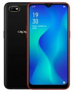 Oppo A1k se lanzará en India el 2 de mayo por ₹ 7,990