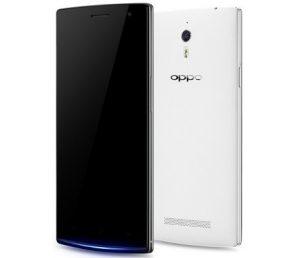 Oppo Find 7a con una pantalla de 1080p de 5.5 pulgadas lanzada en India