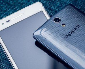Oppo Mirror 3 con pantalla HD de 4.7 pulgadas y procesador Quad-core de 64 bits anunciado