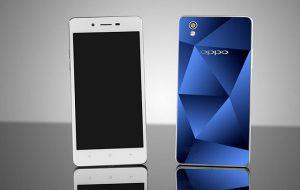 Oppo Mirror 5 con pantalla de 5 pulgadas y procesador de cuatro núcleos anunciado