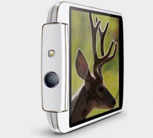 Oppo N1 Mini con pantalla de 5 pulgadas y cámara giratoria de 13 MP anunciado