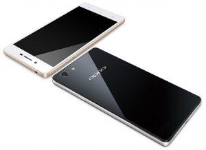 Oppo Neo 7 con pantalla de 5 pulgadas y procesador de cuatro núcleos presentado