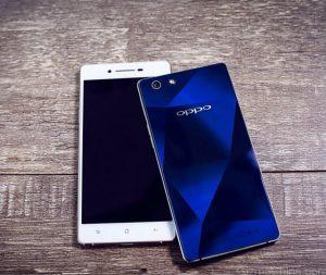 Oppo R1C con respaldo de cristal de zafiro, perfil delgado de 6,85 mm se vuelve oficial
