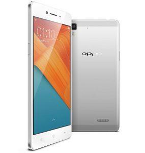 Oppo R7 y Oppo R7 Plus con procesador Snapdragon octa-core anunciado