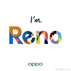 Oppo lanzará el primer teléfono inteligente bajo su marca 'Reno' el 10 de abril