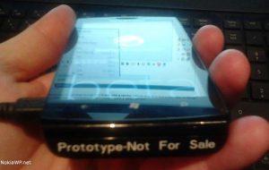 Otro teléfono Sony Ericsson Windows Phone se filtra