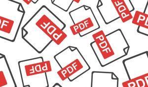 Las mejores aplicaciones de lectura de PDF para Android 2020 (uso obligatorio)