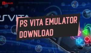 Descargar PS Vita Emulator para Android 2020