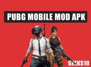 Descargar PUBG Mobile MOD Apk (Jugar después de la prohibición)