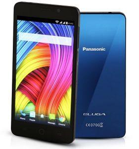Panasonic Eluga L 4G con pantalla HD de 5 pulgadas y procesador Snapdragon 410 lanzado para Rs.  12990