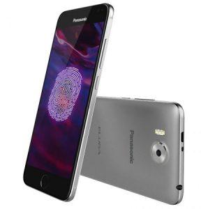 Panasonic Eluga Prim con pantalla HD de 5 pulgadas y escáner de huellas dactilares lanzado para Rs.  10290