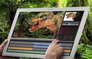Panasonic Toughpad UT-MB5: se presenta la tableta 4K HD de 20 pulgadas