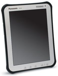 Panasonic anuncia tabletas Android resistentes 'Toughpad'