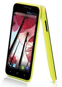 Panasonic anuncia tres nuevos teléfonos inteligentes Android con doble SIM