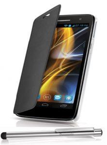 Panasonic lanza el teléfono P51 de cuatro núcleos a un precio de Rs.  26990
