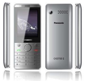 Panasonic lanza teléfonos con funciones GD21 y GD31 a un precio de Rs.  1790 y Rs.  2190 respectivamente