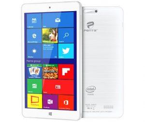 Pantel Penta T-Pad WS802X con pantalla HD de 8 pulgadas y Windows 10 lanzado para Rs.  5499