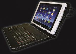 Pantel lanza la tableta T-Pad WS802C-2G de 8 pulgadas con función de llamada de voz por Rs.8,299