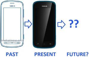 Pasado, presente, futuro y todo del próximo Nokia 808 PureView