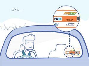 Paytm ofrecerá transacciones sin efectivo en los peajes de las carreteras con Paytm FASTag