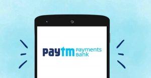 Paytm ahora cobrará a los usuarios que agreguen más de ₹ 10,000 a la billetera con tarjeta de crédito