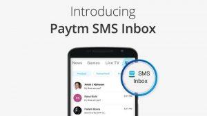 Paytm obtiene una nueva función que filtra automáticamente los SMS no deseados dentro de la aplicación