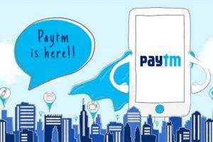 Paytm presenta la contraseña de la aplicación para Paytm Wallet para Android