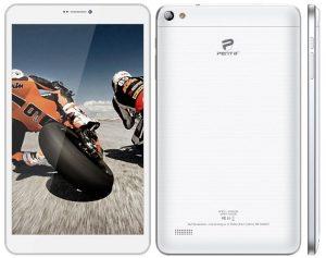 Penta T-Pad WS802Q 3G con pantalla HD de 8 pulgadas lanzado para Rs.  6999
