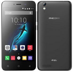 Phicomm Energy 2 con pantalla HD de 5 pulgadas y soporte 4G lanzado en India por Rs.  5499