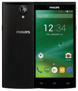 Philips S398 con procesador MediaTek de cuatro núcleos listado en línea